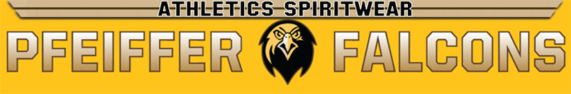 Pfeiffer University Athletics Spiritwear