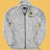 Lacrosse - Q12-PF - Ladies Full Zip Sherpa