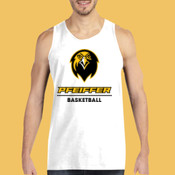 Basketball - 986-PF Anvil Lightweight Tank