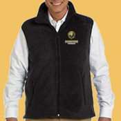 Swimming - M985-PF -  Adult 8 oz. Fleece Vest