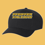Volleyball - 110C-PF Flexfit Adult Pro-Formance® Solid Cap