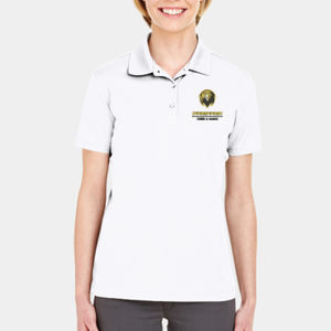 Cross Country - 8210L-PF - Ladies' Cool & Dry Mesh Piqué Polo Thumbnail