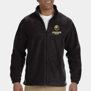 Soccer - M990-PF - Men's 8 oz. Full-Zip Fleece Thumbnail