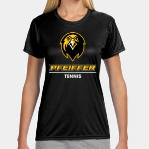 Tennis - NW3201-PF A4 Ladies' Short-Sleeve Cooling Performance Crew Thumbnail