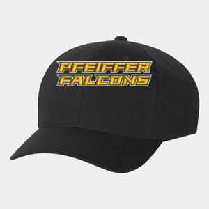 Tennis - 110C-PF Flexfit Adult Pro-Formance® Solid Cap Thumbnail