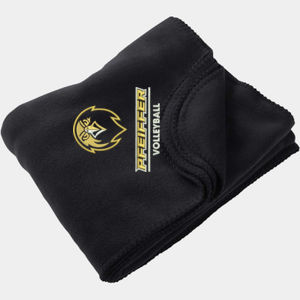 Volleyball - M999-PF 12.7oz. Fleece Blanket Thumbnail