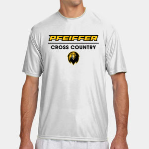 Cross Country - N3142-PF A4 Short-Sleeve Cooling Performance Crew Neck T-Shirt Thumbnail