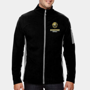 Softball - 88123-PF North End Men's Microfleece Jacket Thumbnail
